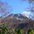 2009.11.07 那須 茶臼岳