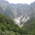 谷川岳 一の倉沢